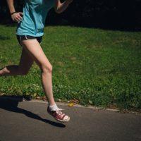 走りと体重