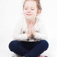 瞑想で心頭滅却